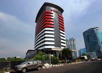 Gedung KPK/Net
