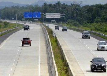 Jalan Tol Sumatera/Net
