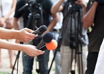 Ilustrasi Jurnalis. Foto: Net